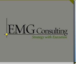 EMG Consulting - Strategy with Execution